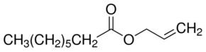 Allyl octanoate
