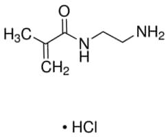 2-Aminoethylmethacrylamide hydrochloride