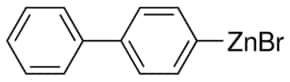 4-Biphenylzinc bromide solution