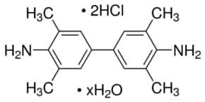 3,3′,5,5′-Tetramethylbenzidine dihydrochloride hydrate