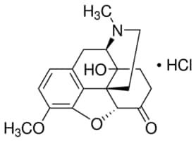 Oxycodone hydrochloride sigma aldrich image of oxycodone hydrochloride publicscrutiny Image collections