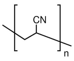 Polyacrylonitrile Sigma Aldrich