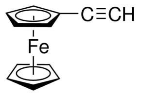 Ethynylferrocene 97%