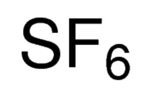 how to create sulfur hexafluoride