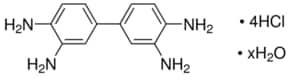 3,3′-Diaminobenzidine tetrahydrochloride hydrate