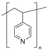 Poly 4 Vinylpyridine Average Mw 60 000 Sigma Aldrich