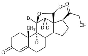 Aldosterone-9,11,12,12-d4 solution