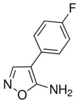 4-(4-Fluorophenyl)isoxazol-5-amine