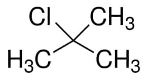 2-Chloro-2-methylpropane 99% | Sigma-Aldrich