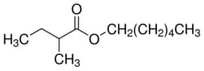 Hexyl 2-methylbutanoate