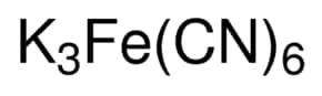 Potassium hexacyanoferrate(III)