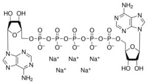 P1,P5-Di(adenosine-5′) pentaphosphate pentasodium salt