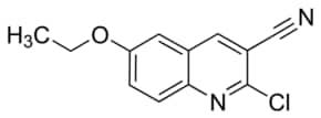 2-Chloro-6-ethoxyquinoline-3-carbonitrile