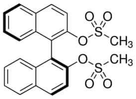 (S)-(+)-1,1′-Bi-2-naphthyl dimethanesulfonate