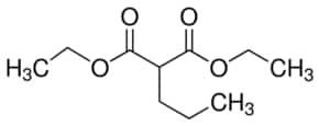 Diethyl propylmalonate