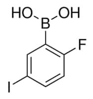 2-Fluoro-5-iodophenylboronic acid
