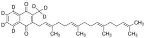 Vitamin K2 (MK-4)-(5,6,7,8-d4,2-methyl-d3)