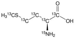 L-Methionine-13C5,15N
