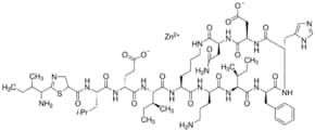 Bacitracin zinc salt