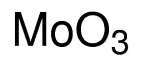 Molybdenum(VI) oxide