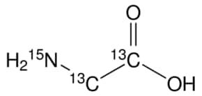 Glycine-13C2,15N