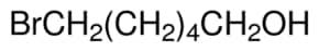 6 Bromo 1 hexanol