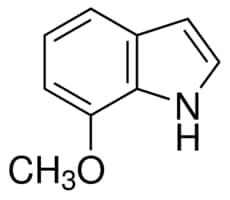 7 Methoxyindole 97