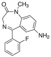 7-Aminoflunitrazepam solution