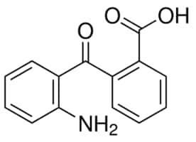 2-Aminobenzophenone-2′-carboxylic acid