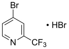4-Bromo-2-(trifluoromethyl)pyridine hydrobromide