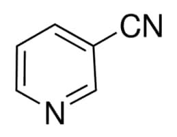 3-Pyridinecarbonitrile 98% | 3-Cyanopyridine | Sigma-Aldrich