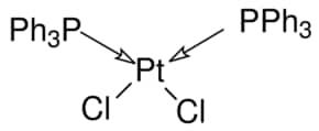 cis-Dichlorobis(triphenylphosphine)platinum(II)