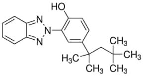 2-(2H-Benzotriazol-2-yl)-4-(1,1,3,3-tetramethylbutyl)phenol