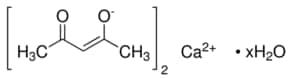 Calcium acetylacetonate hydrate