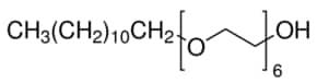 Hexaethylene glycol monododecyl ether