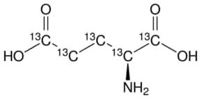 L-Glutamic acid-13C5