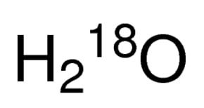 Water-18O