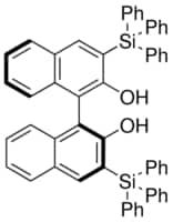 (S)-(–)-3,3′-Bis(triphenylsilyl)-1,1′-bi-2-naphthol