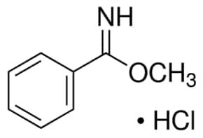 Methyl benzimidate hydrochloride