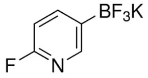 Potassium 6-fluoropyridine-3-trifluoroborate