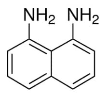 1,8-Diaminonaphthalene 99 %   479-27-6   Sigma-Aldrich