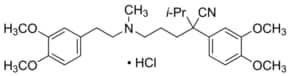 Verapamil hydrochloride solution