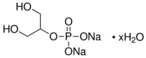 beta Glycerophosphate disodium salt hydrate