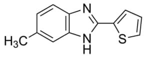 6-Methyl-2-(2-thienyl)benzimidazole
