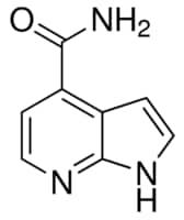 1H-Pyrrolo[2,3-b]pyridine-4-carboxamide