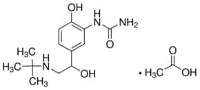 Carbuterol acetate
