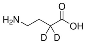 4-Aminobutyric acid-2,2-d2