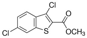 Methyl 3,6-dichlorobenzo[b]thiophene-2-carboxylate