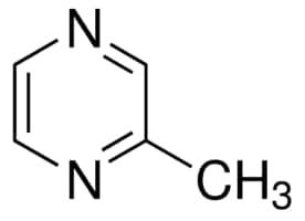 2-Methylpyrazine, >=99%, FCC, FG