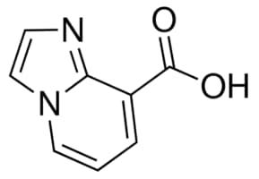 Imidazo[1,2-a]pyridine-8-carboxylic acid